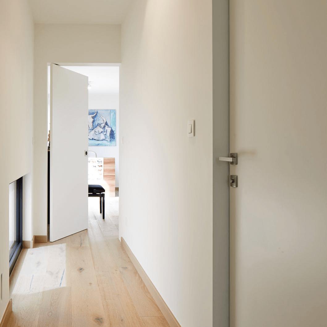 specialere houten binnendeur