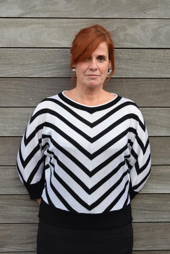 Inge Maes