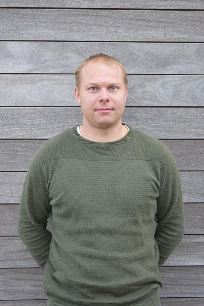 Rob Noyens